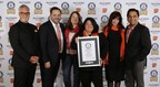 McCann Health Breaks Guinness World Record & Saves Lives