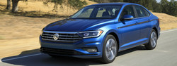 Sonoma County drivers can find pricing and feature information on all-new 2019 Volkswagen Jetta with local dealership Hansel Volkswagen.