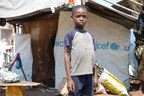 The UN and its partners are racing against time to feed the people of Kasai, fight malnutrition among its children and build resilience. But the odds are stacked against them. © UNICEF/UN067874/Wieland (CNW Group/UNICEF Canada)