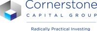 (PRNewsfoto/Cornerstone Capital Group)