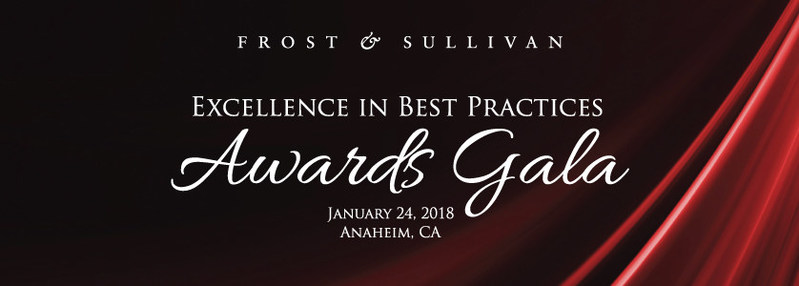 2018 Excellence in Best Practices Awards Gala