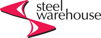 Steel Warehouse logo (PRNewsfoto/Steel Warehouse)