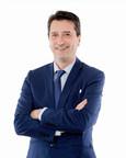 Martial Vincent nommé président et chef de la direction de TCP Câble, un chef de file reconnu dans la fabrication de câbles et de harnais électriques. (Groupe CNW/TCP Cable)