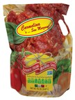 Get Saucy With Carmelina! -- Mangia, Inc.™ Introduces New Authentic Italian Marinara Sauce In Pouch To Its Prepared Sauce Line