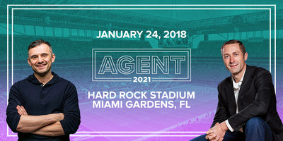 DOM360 joins Gary Vaynerchuk for Agent2021 – Driving marketing innovation for agents and dealerships