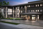 """Chartwell announces development of a new residence in South Edmonton: """"Chartwell Wescott"""" (CNW Group/Chartwell Retirement Residences)"""