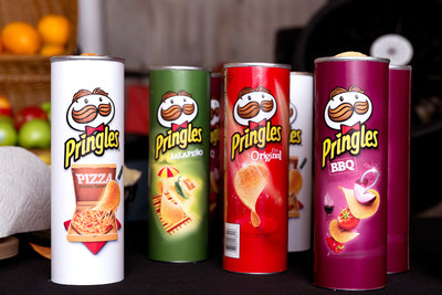 Images for Pringles®