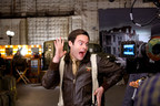 Bill Hader Brings The Laughs To Pringles First-Ever Super Bowl Ad