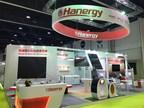 Hanergy Thin Film Exhibits Innovations at World Future Energy Summit in Abu Dhabi