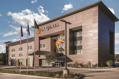 La Quinta Inn & Suites Dallas - Richardson, TX. Wyndham Worldwide and La Quinta Holdings Announce Acquisition Agreement, January 18, 2018.