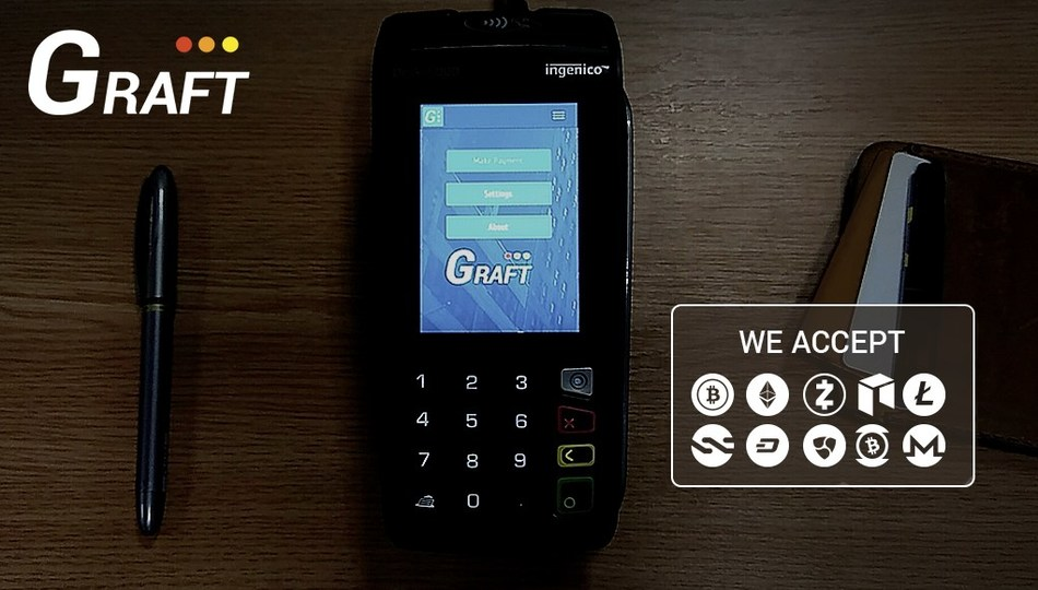 Graft Blockchain Launches Mainnet Ahead of Schedule