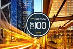 Egencia würdigt die 100 Lieblingshotels der Geschäftsreisenden