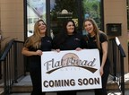 Gonca, Fusun, and Arzu Esendemir are the first Turkish-American women in the world to start and expand a fast casual restaurant concept, Flatbread Grill®
