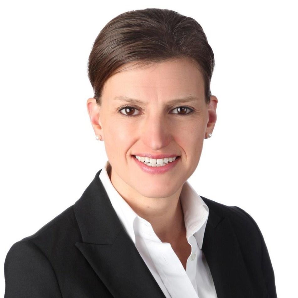 Camilla Sutton, MBA, CFA WCM President & CEO (CNW Group/Women in Capital Markets)