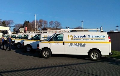Joseph Giannone Plumbing, Heating & Air Conditioning encourages Philly residents to take action to prevent pipes from freezing and possibly bursting during the coldest winter weather.
