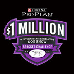 """Purina Pro Plan Partners With Tim Tebow As This Year's """"Barketologist"""" Of The Purina Pro Plan $1 Million Westminster Kennel Club Dog Show Bracket Challenge"""