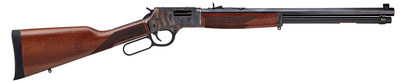 The Big Boy Color Case Hardened Rifle is available in .357 Mag/.38 Spl, .44 Mag/.44 Spl, and .45 Colt. MSRP is $1,045.