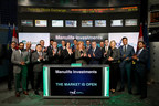 Manulife Investments Opens the Market (CNW Group/TMX Group Limited)