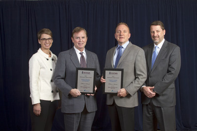 MFG Chemical Awarded 2 Silver Awards in Performance Improvement from SOCMA