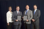 MFG Chemical Awarded 2 Silver Awards in Performance Improvement from SOCMA