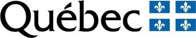 Logo : Gouvernement du Québec (Groupe CNW/Cabinet du ministre responsable des Relations canadiennes et de la Francophonie canadienne)