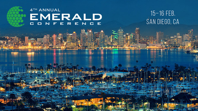 The most technical and comprehensive cannabis science conference in the industry.