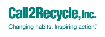 Call2Recycle, Inc. Logo (PRNewsfoto/Call2Recycle, Inc.)