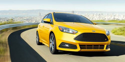 New Ford models available at Barton Ford Suffolk