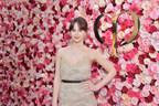 Clé de Peau Beauté do SHISEIDO Group e Felicity Jones, a nova imagem da marca global, celebram lançamento e campanha do SS18 com evento global em hotel em Bel-Air em Los Angeles
