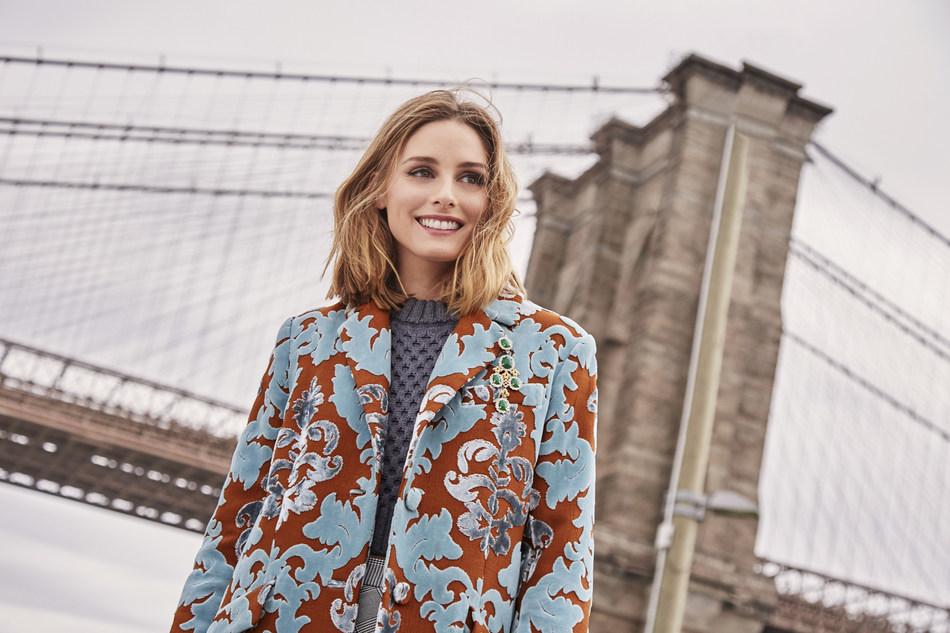 Olivia Palermo, Global Style Icon
