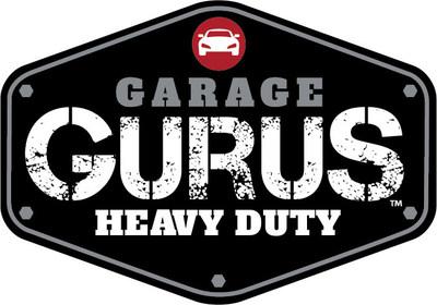Garage Gurus™ HD