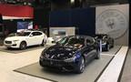 Maserati Dévoile Les Nouveaux Véhicules De 2018 Au Salon Automobile De Montréal Dans La Foulée De Ventes Records Au Canada (PRNewsfoto/Maserati Canada)