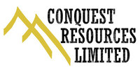 CQR - TSX.V (CNW Group/Conquest Resources Limited)
