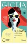 La pièce Gloria, de Branden Jacobs-Jenkins, sera présentée en première mondiale francophone, dans une mise en scène de Jean-Simon Traversy, avec les finissants du Conservatoire d'art dramatique de Montréal, au Théâtre Rouge du 26 janvier au 3 février. (Groupe CNW/Conservatoire de musique et d'art dramatique du Québec)