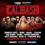 ¡#CALIBASH SOLD OUT!