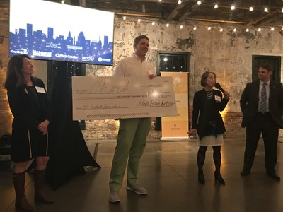 Accelerate Baltimore is a seed accelerator located in Baltimore, MD. Applications are open for up to $125K in funding and our 13-week program until February 18, 2018!