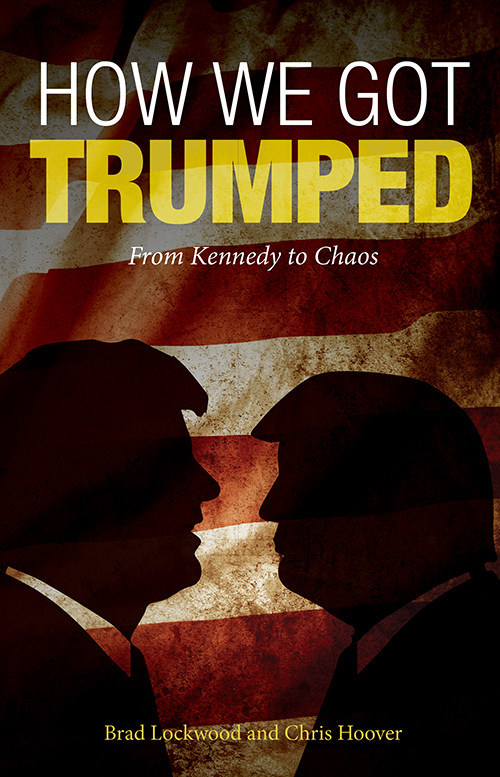 The first full accounting of President Trump's first year in office, as well as the definitive story of his life framed against 10 prior presidents. 'How We Got Trumped' offers critical context and rare facts. Including over 400 sources and a full index for readers to explore in detail, this isn't a 'tell-all' that will get Steve Bannon fired (again). Instead, the American experience is revealed.