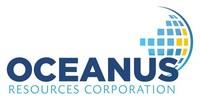 Oceanus Resources Corporation (CNW Group/Oceanus Resources Corporation)