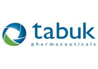Tabuk Pharmaceuticals logo (PRNewsfoto/Tabuk Pharmaceuticals)