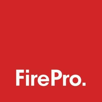 FirePro logo (PRNewsfoto/FirePro)