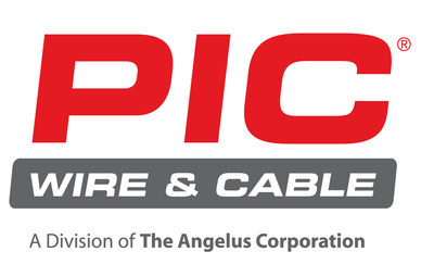 PIC Wire & Cable is a division of The Angelus Corporation, a leading provider of aerospace and defense industry solutions. (PRNewsfoto/The Angelus Corporation)