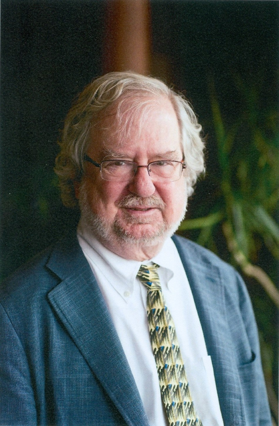 Professor James P. Allison, winner of King Faisal Prize 2018 for Medicine (PRNewsfoto/King Faisal Prize)