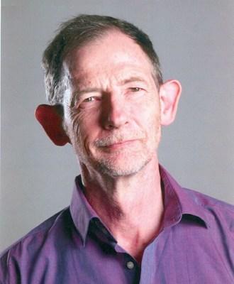 Professor Sir John Ball, winner of King Faisal Prize 2018 for Science (PRNewsfoto/King Faisal Prize)