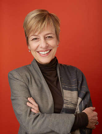 Ford Foundation Appoints Hilary Pennington as Executive Vice President