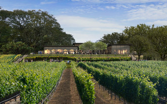 Montage Hotels & Resorts Announces Plans For Montage Healdsburg