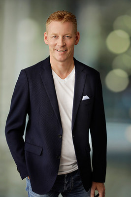 Vincent English, chef de la direction de Megaport
