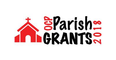 Programa de Donativos OCP Parish Grants