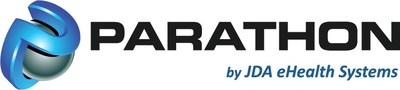 Parathon Logo (PRNewsfoto/Parathon)