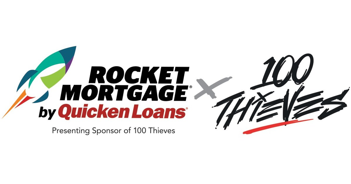 Rocket Mortgage by Quicken Loans and Esports Powerhouse ...