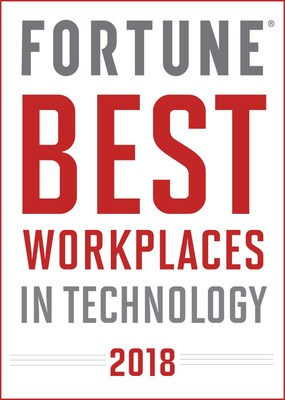 "ReliaQuest was named to FORTUNE's ""Best Workplaces in Technology"" list for 2018."